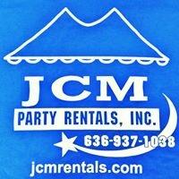 JCM Party Rentals