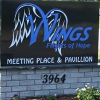 The Wings Meeting Place