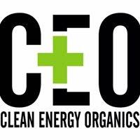 CEO: Clean Energy Organics
