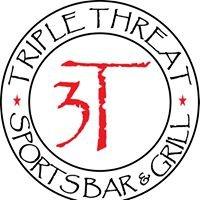 Triple Threat Sports Bar & Grill