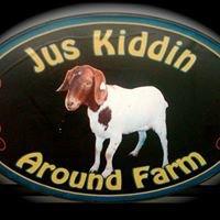 Jus Kiddin Around Farm