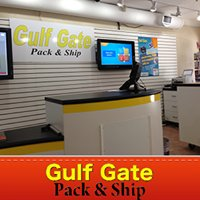 Gulf Gate Pack and Ship