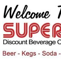 Superstar Beverage in Amityville