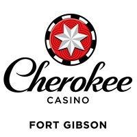 Cherokee Casino Fort Gibson