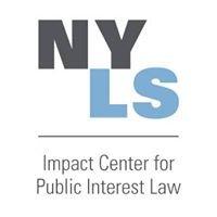 Impact Center for Public Interest Law