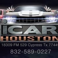 iCAR Houston