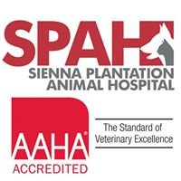 Sienna Plantation Animal Hospital  281.778.5244