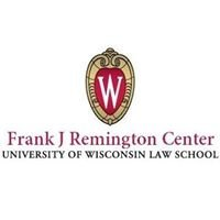 Frank J. Remington Center