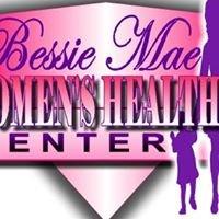 Bessie Mae WHC