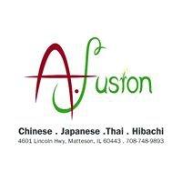 A. Fusion