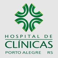 Hospital de Clínicas de Porto Alegre HCPA
