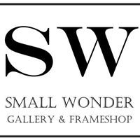Small Wonder Gallery & Frameshop