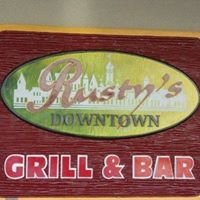 Rusty's Downtown Grill & Bar
