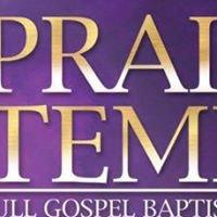 Praise Temple Of Shreveport