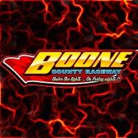 Boone County Raceway,