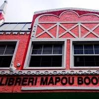 Libreri Mapou Book Store & Translation Services
