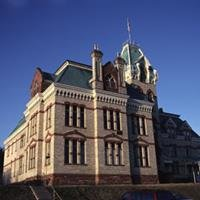 Houghton County Courthouse