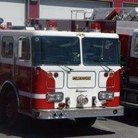 Cresson Volunteer Fire Company