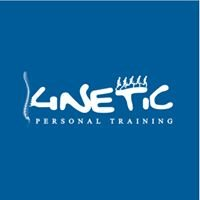 Kinetic Personal Training Ltd.