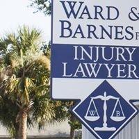 Ward & Barnes, P.A.