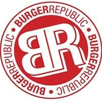 Burger Republic Place Flagey
