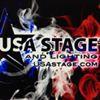 USA Stage & Lighting Company
