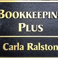 Bookkeeping Plus