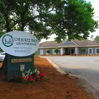 Cherokee Pines Golf & Fitness Club