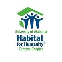 UA Habitat Campus Chapter