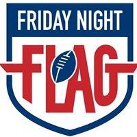 Friday Night Flag