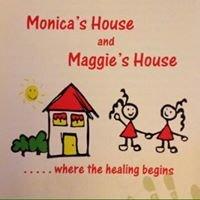 Monica's House-Maggie's House