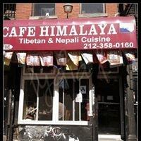 Himalayan Cafe Inc