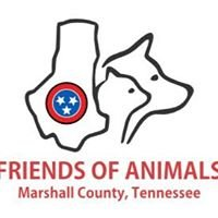 Friends of Animals in Marshall County Humane Association