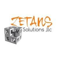 Zetans Solutions LLC