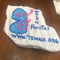 Walk For Ferrial Foundation
