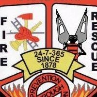 City of Juneau Fire and Rescue