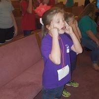 NCCOG Children's Ministry