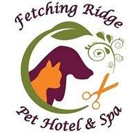 Fetching Ridge Pet Hotel & Spa