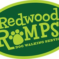 Redwood Romps