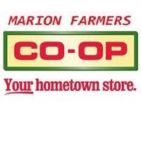 Marion Farmers Co-op