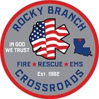 Rocky Branch / Crossroads Fire District