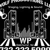 Wolf Productions LLC Staging, Lighting and Sound