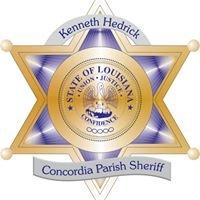 Concordia Parish Sheriff's Office