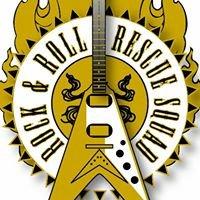The Rock & Roll Rescue Squad