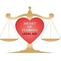 Heart of Florida Legal Aid Society, INC