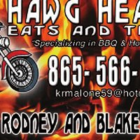Hawg Heaven Eats & Treats