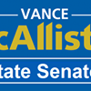 Vance McAllister - State Senate