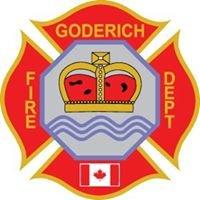 Goderich Fire Department