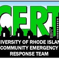 University of Rhode Island CERT
