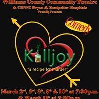 Williams County Community Theatre